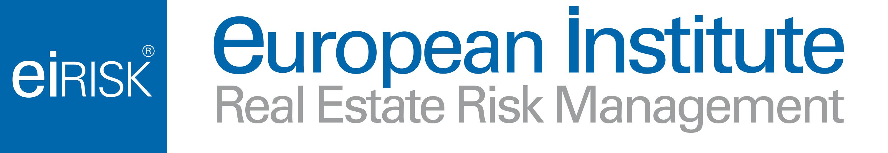 Real Estate Risk®Manager
